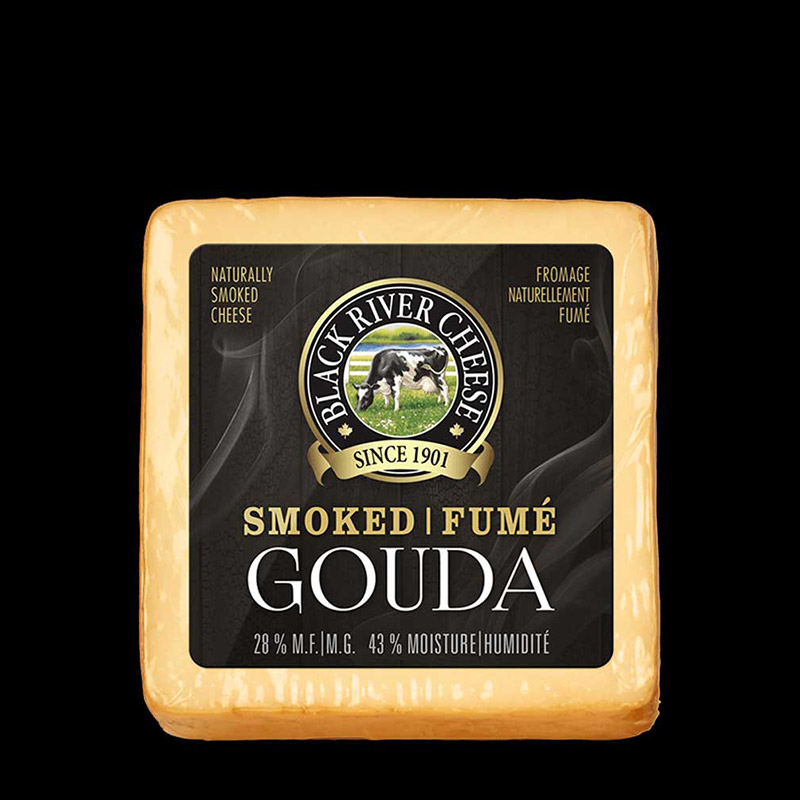 Photo of Smoked Gouda