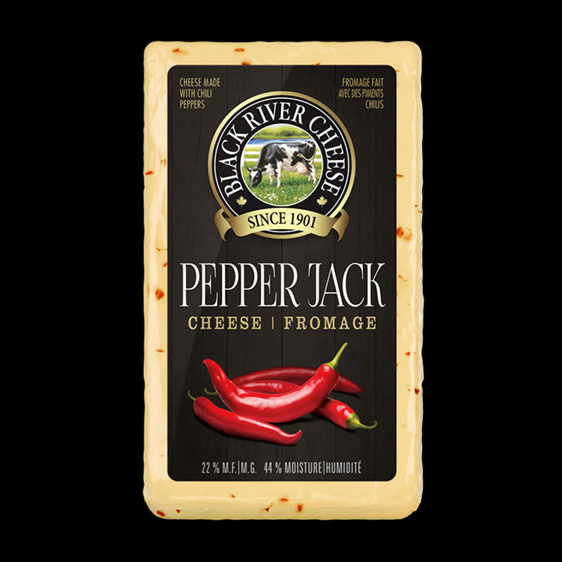 Photo of Pepper Jack