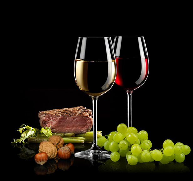 Photo of Food and Wine