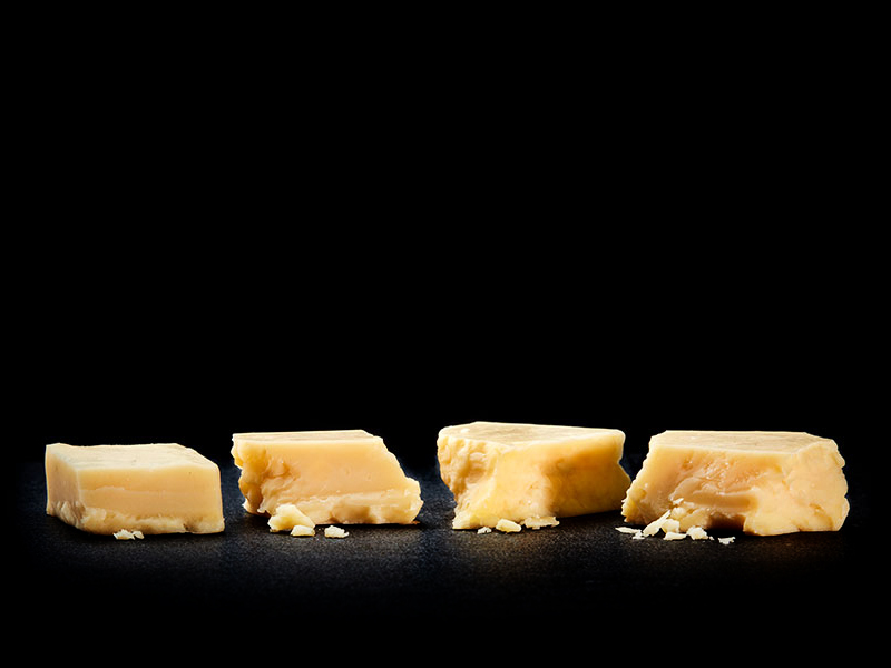 Photo of -Naturally Aged Cheddars