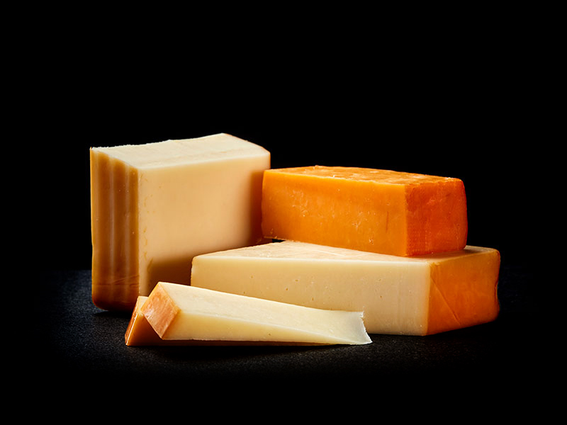 Photo of -Naturally Smoked Cheese